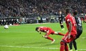 Bayern Munich se impuso ante Frankfurt por 3-0 por la fecha 17 de la Bundesliga