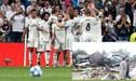 Real Madrid y el mundo del deporte se solidariza con víctimas del Tsunami de Indonesia