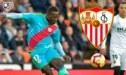 """ESPN: """"Sevilla ha pedido condiciones por Luis Advíncula"""" [VIDEO]"""