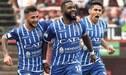 Sporting Cristal: Santiago 'El Morro' García deja Godoy Cruz y jugará en el Toluca [FOTO]