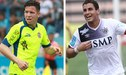 ¿Alexander Succar o Adrián Ugarriza? Solo uno se convertirá en nuevo delantero de Universitario