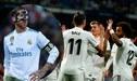 Real Madrid cumple un año sin recibir ninguna expulsión y Sergio Ramos personalmente 400 días