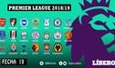 Boxing Day 2018: Así quedó la tabla de posiciones tras la fecha 19 de Premier League