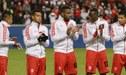 Federación de El Salvador desconoce amistoso ante Perú en fecha FIFA de marzo