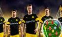 Así sería el Borussia Dortmund versión 2018 si no hubiera vendido a sus estrellas [VIDEO]