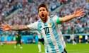 Se filtra el posible jersey de Argentina para la Copa América 2019 [FOTO]
