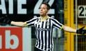 Cristian Benavente figura entre los máximos goleadores de la temporada en Bélgica [FOTOS]