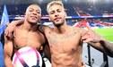 ¿Neymar o Mbappé? PSG tendrá que vender a uno de los dos para cumplir el Fair Play Financiero
