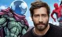 "Difunden cómo luciría Jake Gyllenhaal como Mysterio en ""Spider-Man: Far from Home"" [FOTO]"