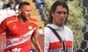 Carlos Neumann y José Carlos Fernández esperan brillar con Sport Huancayo en la Copa Sudamericana