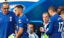 "Kovačić: ""Hazard me preguntó cómo era la interna del Real Madrid"""
