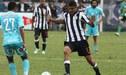 Alianza Lima oficializó la contratación de Carlos Beltrán