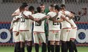Moreno reveló que sólo faltan dos refuerzos más para completar al equipo de Universitario ¿Quiénes serán?