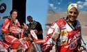 Rally Dakar 2019: Las mujeres que competirán en el torneo de Perú