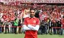 ¿Vuelve a jugar? el mensaje de Inter de Porto para Paolo Guerrero