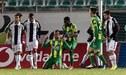 Tondela, con Sergio Peña, venció 2-1 al Nacional por la Copa de la Liga de Portugal