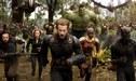 'Avengers: Infinity War': Utiliza este truco para ver la película de Marvel en Netflix