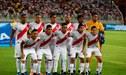 Selección peruana enfrentaría a Argentina en amistoso internacional