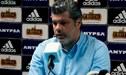 Sporting Cristal: Carlos Benavides es nuevo presidente del equipo 'Celeste'
