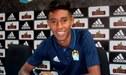 El hijo de Roberto 'El Chorri' Palacios jugará en San Martín todo el 2019