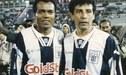 Alianza Lima: Teófilo Cubillas y su acto de amor a la camiseta blanquiazul