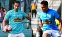 Sporting Cristal prestará a estos dos jugadores a César Vallejo