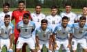 Selección Peruana Sub-20: Uruguay llegará embalado al debut ante la 'Bicolor' en el Sudamericano Chile 2019