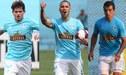 Sporting Cristal le puso candado a Emanuel Herrera, Gabriel Costa y Omar Merlo