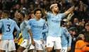 Manchester City ganó 2-1 a Liverpool con golazo de Sergio Agüero y Leroy Sané [RESUMEN EN VIDEO]