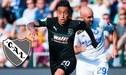 ¡No lo dejan ir! Krasnodar rechazó oferta de Independiente de Avellaneda