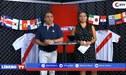 Alianza Lima presenta a Miguel Ángel Russo en Matute - Líbero TV