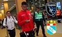 La nueva política de Sporting Cristal tras la venta de Marcos López a la MLS