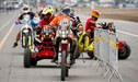 Dakar 2019: vehículos pasaron revisión técnica previa al rally de automovilismo