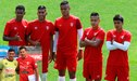 Selección Peruana Sub-20 goleó a Sport Boys en amistoso previo a Sudamericano Chile 2019