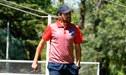 ¡Otro que se cae!  Uruguayo, Alexander Medina no será técnico de Sporting Cristal