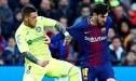Barcelona vs Getafe EN VIVO: día, hora y canales de transmisión para el partido por la Liga Santander