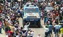 Rally Dakar 2019: sigue EN VIVO los detalles de la partida simbólica desde la Costa Verde [VIDEO]