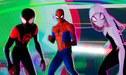 """""""Spider-Man: Un nuevo universo"""" ganó premio en los Globos de Oro a Mejor película animada"""