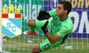Alejandro Duarte se perfila como refuerzo en el arco de Sporting Cristal