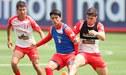 Selección Peruana Sub 20: Los jugadores que serán la base de Daniel Ahmed en Sudamericano Chile 2019
