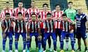 Binacional se refuerza con una de las promesas del fútbol paraguayo