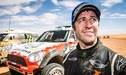 Participante del Rally Dakar 2019 debió abandonar la competencia por su salud