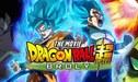Dragon Ball Super: Broly alcanza una preventa histórica en el Perú [VIDEO]