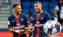 Neymar le enseña el baile del Fortnite a Kylian Mbappé [VIDEO]
