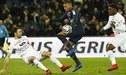 PSG, con Neymar y Mbappé, quedó eliminado de la Copa de Francia ante el colero Guingamp [VIDEO]