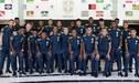 Selección Brasil Sub-20 busca volver a un mundial de la categoría y así se motiva [VIDEO]
