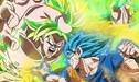 Dragon Ball Super: Broly se convirtió en el estreno más visto a medianoche en Perú
