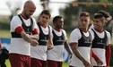 Universitario confirmó amistosos ante U de Chile y Concepción