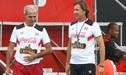 Psicólogo de la Selección Peruana renunció al comando técnico de Ricardo Gareca