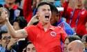 Un nuevo club se interesó en James Rodríguez